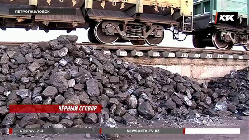 Поставщики угля воспользовались моментом и незаконно подняли цены