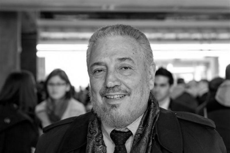 Әйгілі диктатор Фидель Кастроның ұлы өзіне қол жұмсады
