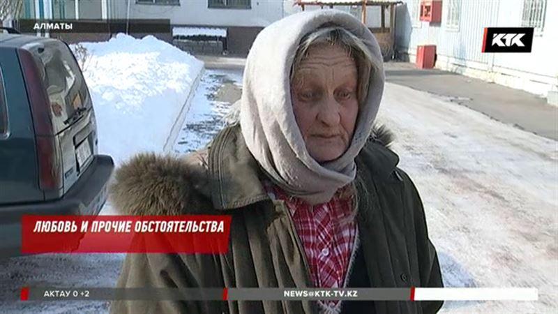 Волонтёры выяснили подробности биографии женщины, найденной в сожжённом доме