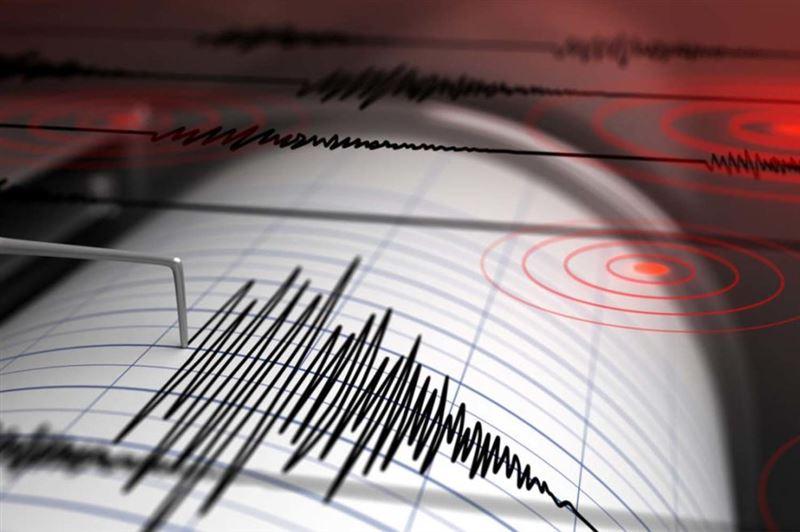 Землетрясение ощутили жители города Алматы
