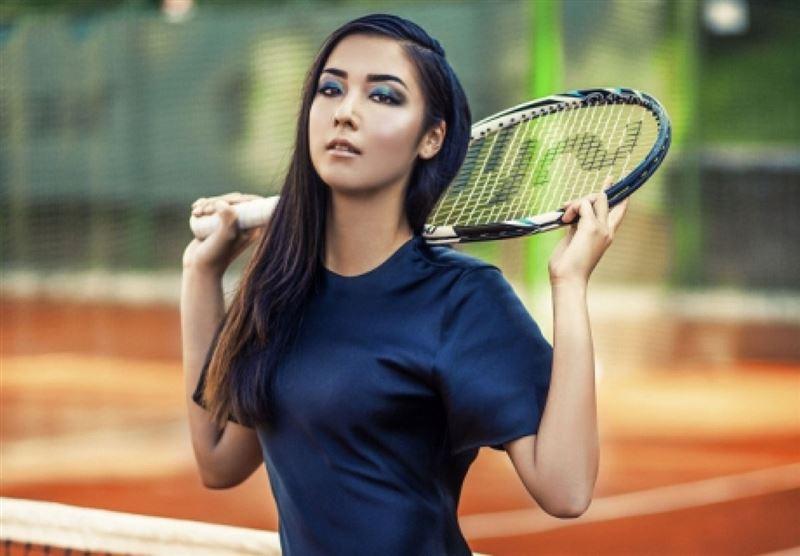 Зарина Дияс қайта Қазақстанның бірінші нөмірлі теннисшісі атанды