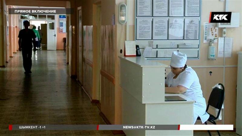 Алматинские врачи подтвердили еще один случай холеры