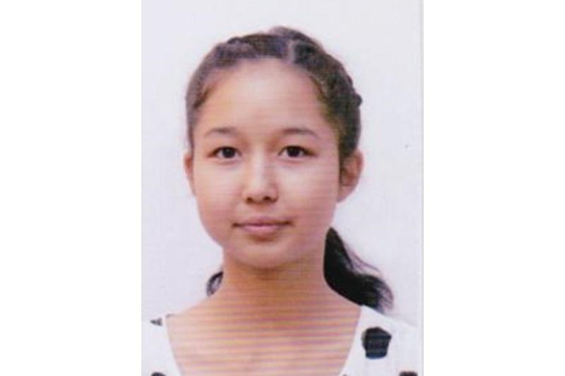 Алматы облысында жоғалған 16 жастағы қыз табылмай жатыр