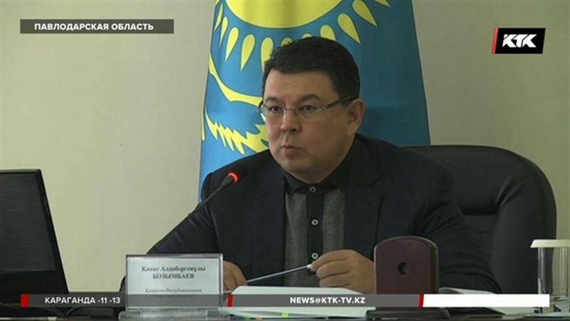 Министр энергетики заявил, что дефицита угля нет