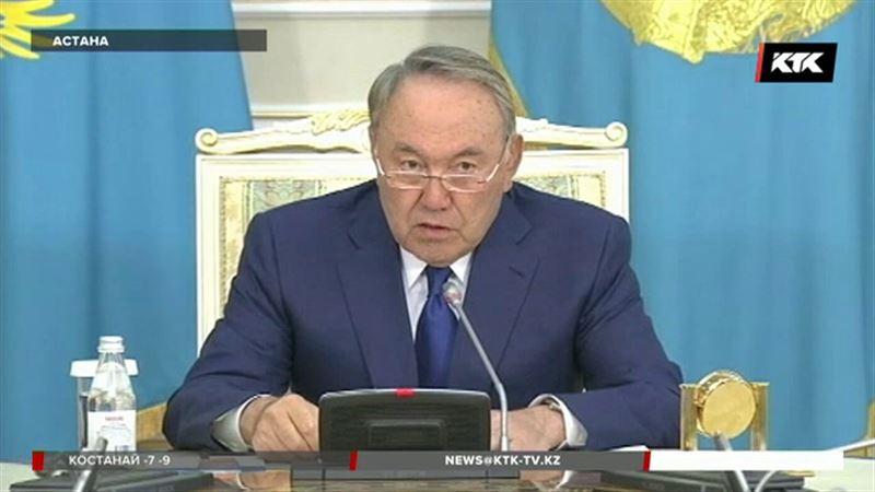 Назарбаеву предложили пожизненно возглавить Совбез Казахстана