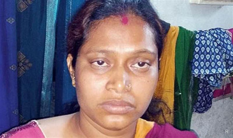 В Индии муж тайно продал почку жены