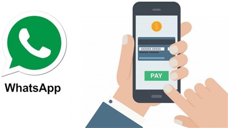 WhatsApp төлем жүйесін іске қоспақ