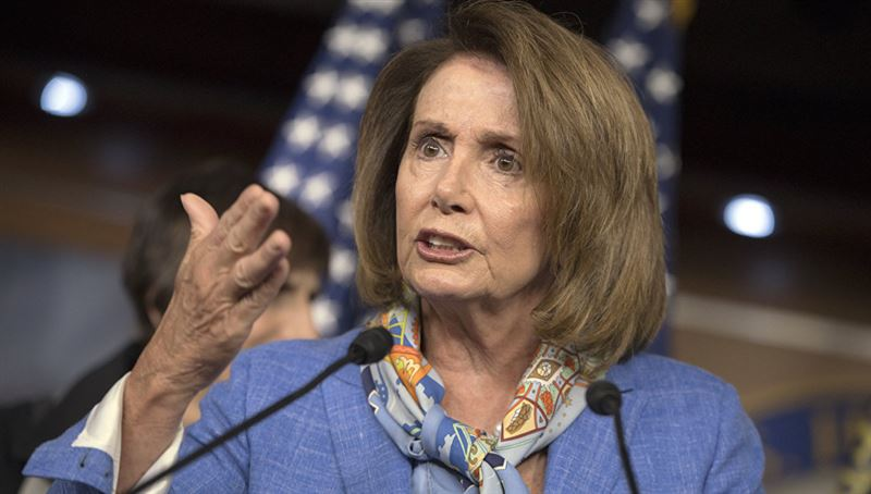 В Конгрессе США установили новый рекорд по продолжительности выступления
