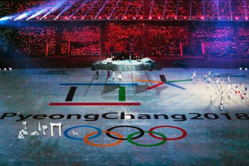 Пхенчханда қысқы Олимпиада ойындарының ашылу салтанаты басталды