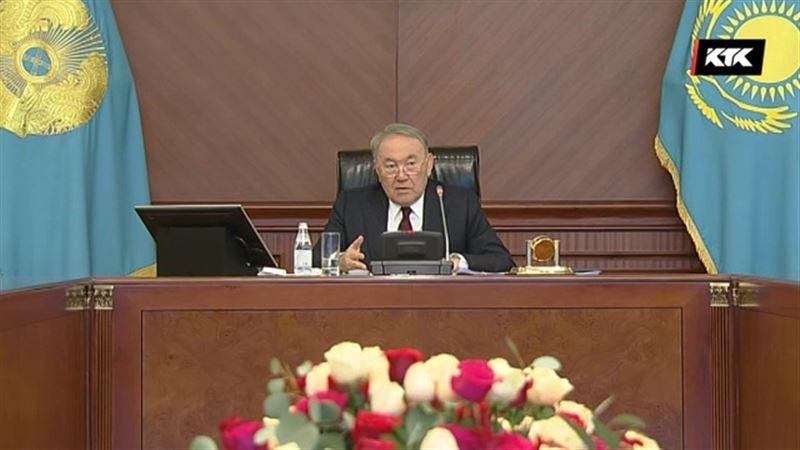 Президент сожалеет о средствах и времени, потраченных на Бишимбаева