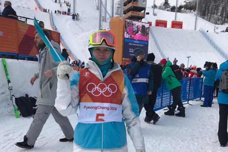 Сүйінші! Ақ Олимпиададағы алғашқы медаль!