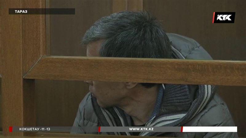 В Таразе судят миллионера Муратхана Токмади