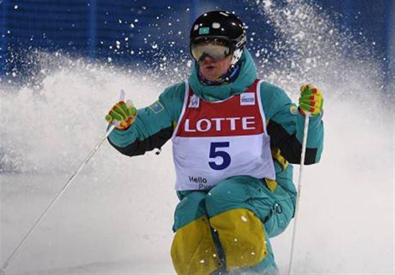 Дмитрий Рейхерд Олимпиада ойындарының жүлдесіне іліге алмады