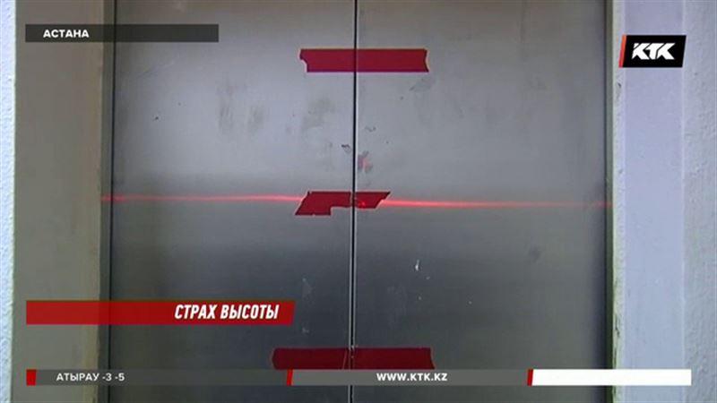 Участились случаи падения лифтов: депутаты боятся