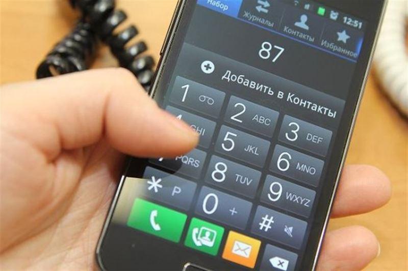 2019 жылы тіркелмеген телефондар істен шығады