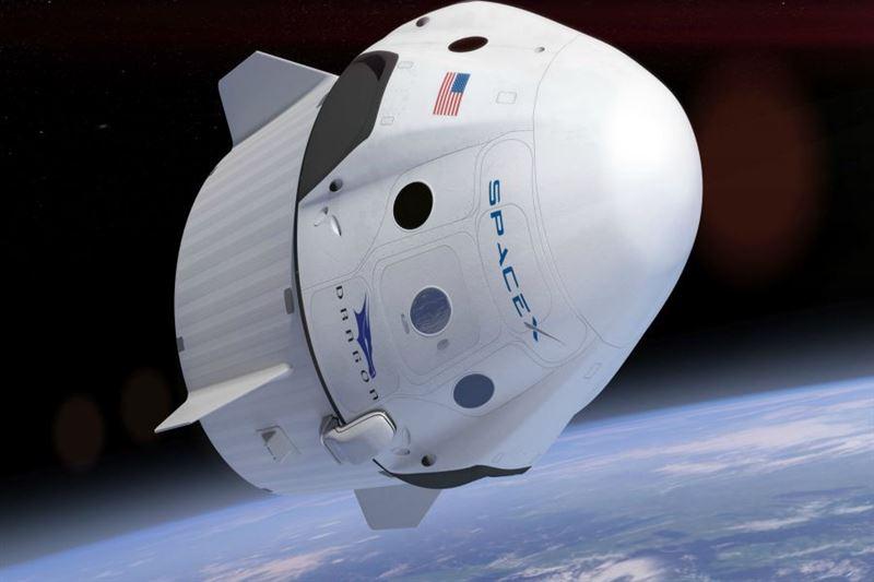 SpaceХ 17 ақпан күні тұңғыш ғаламтор серігін ұшырады