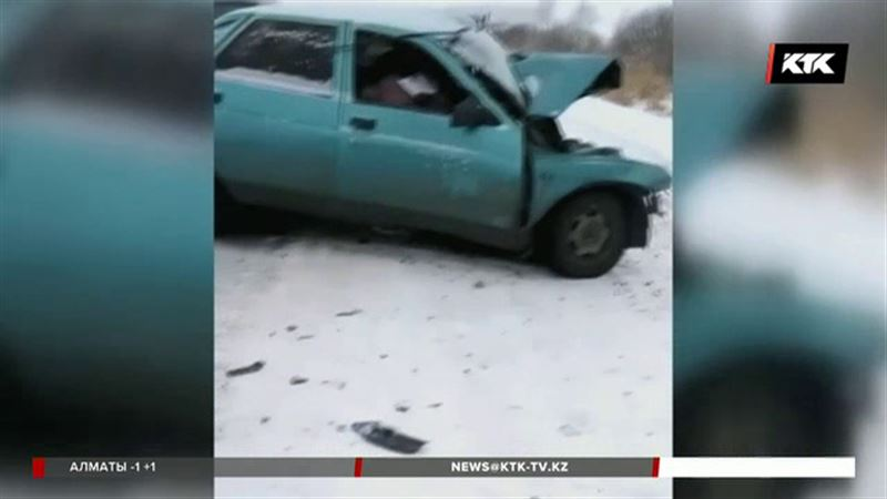 В Северо-Казахстанской области погиб двухмесячный малыш