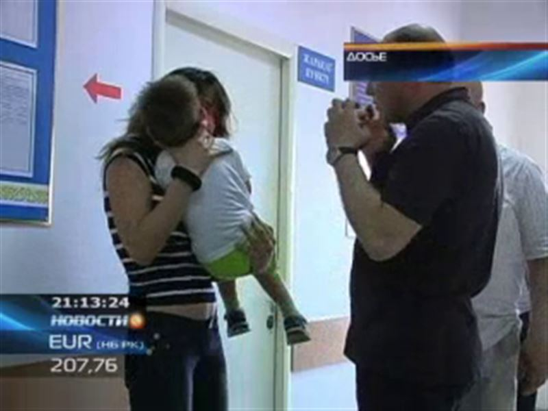 Актауские власти незаконно выдавали разрешения на установку детских аттракционов