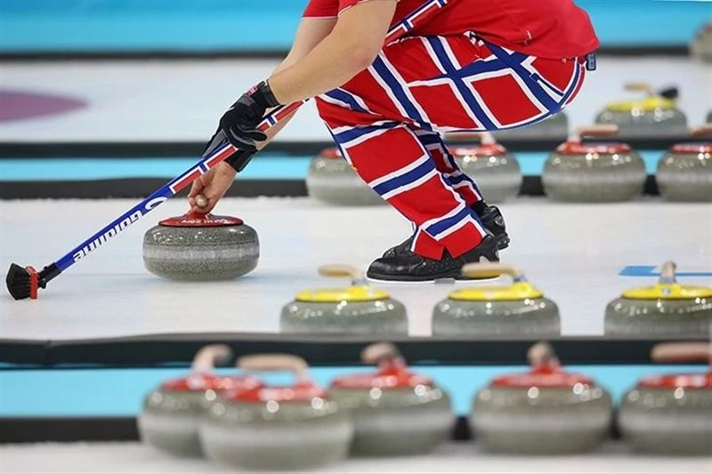 ФОТО: Норвегиялықтар Олимпиадаға ерекше шалбар киген