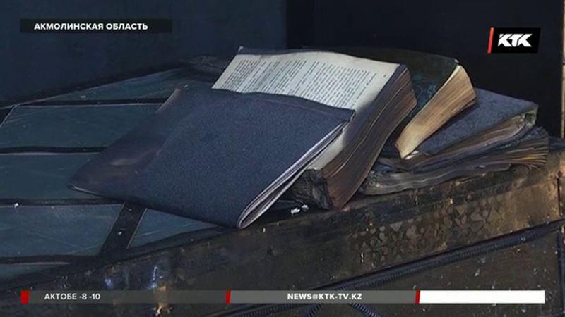 В Акмолинской области из-за неисправного обогревателя погибли мать и сын