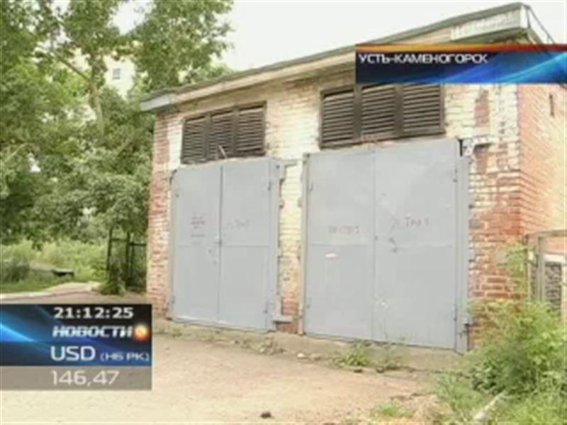 В Усть-Каменогорске задержали мужчину, который обчищал трансформаторные будки и подстанции