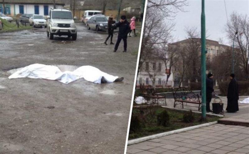 ВИДЕО: Число жертв стрельбы в Дагестане возросло до пяти
