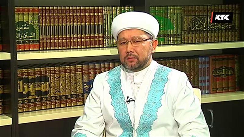 ДУМК: Самый важный джихад – борьба с собой