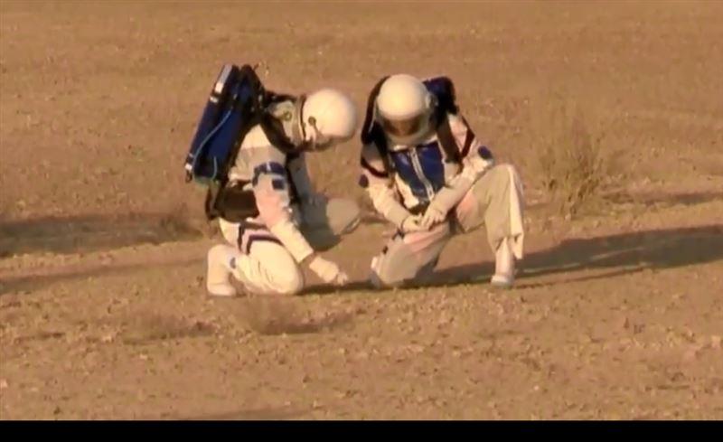 В Израиле завершился первый эксперимент по имитации жизни на Марсе