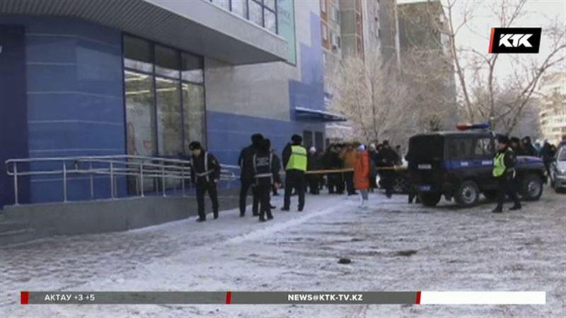Что было в рюкзаке, из-за которого прошла эвакуация в Павлодаре, умалчивается