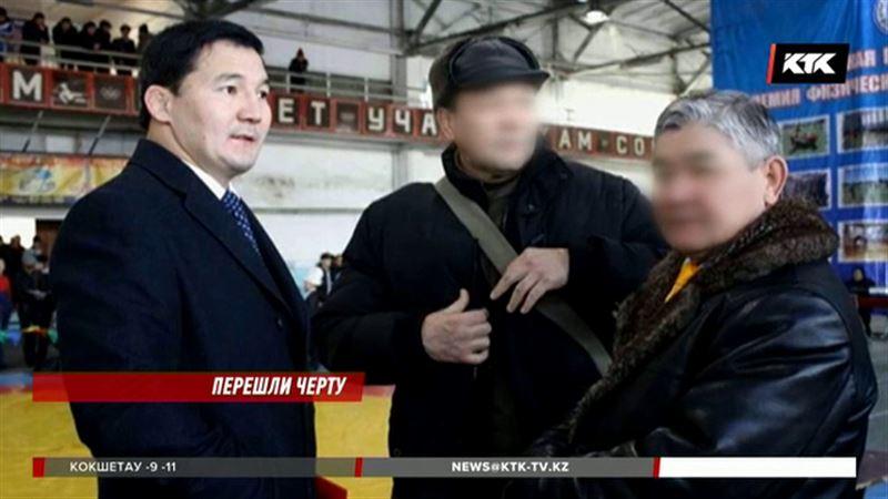 В Генпрокуратуре рассказали подробности масштабных задержаний