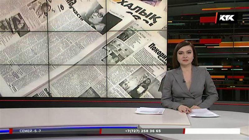 Астанаға депутаттардан көмек сұрап келген мұғалімнің беті қайтып қалды