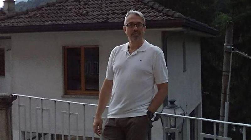 Писатель-фантаст Андрей Круз скончался от рака
