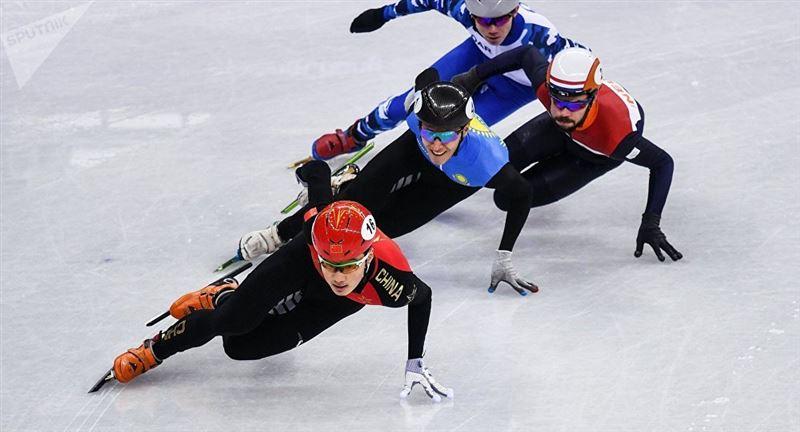 Қазақстандық шорт-трекшілер Олимпиаданың ширек финалына шықты