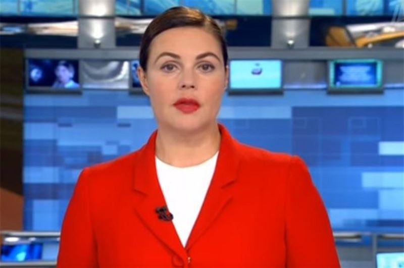 Андреева прокомментировала сообщения о своем уходе из программы «Время»