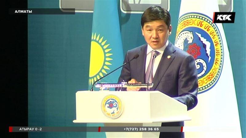 В Алматы будут бороться с безработицей и пробками - Бауыржан Байбек