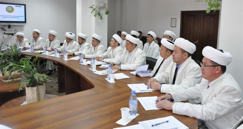 Биыл барлық имамдар аттестациядан өтеді – ҚМДБ