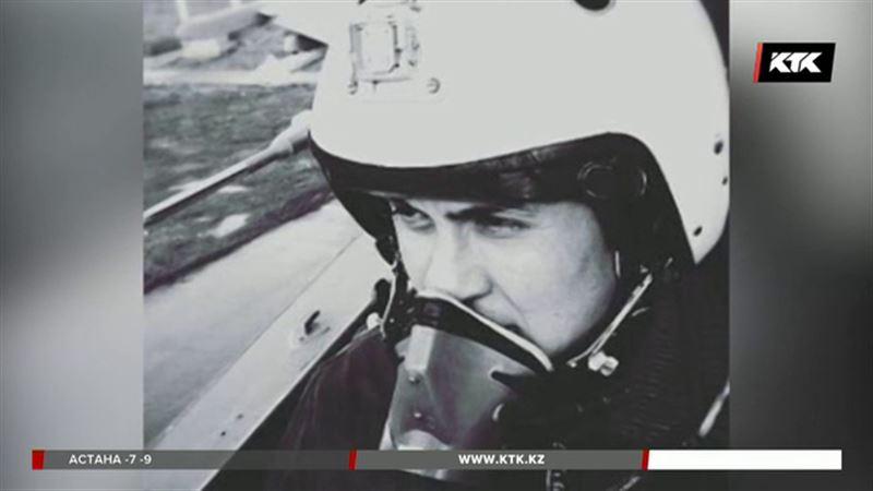 Героя-летчика приговорили к трем годам