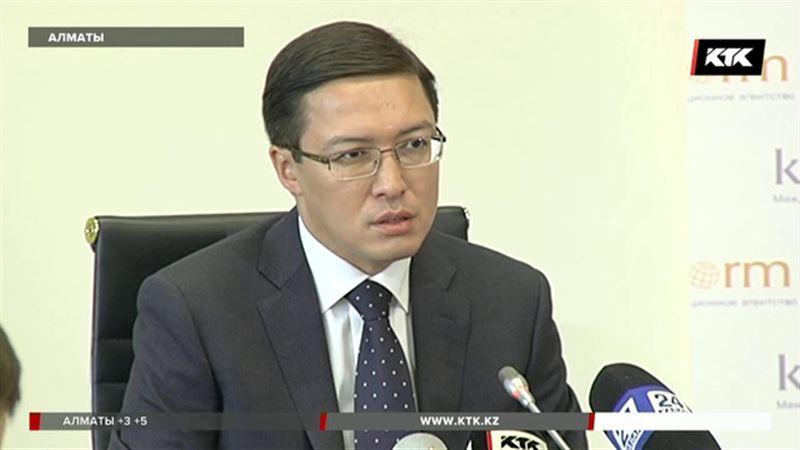 Данияр Акишев призвал воздержаться от кредитов