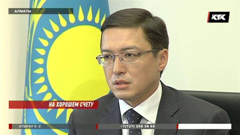Акишев рассказал, будет ли доллар за 430