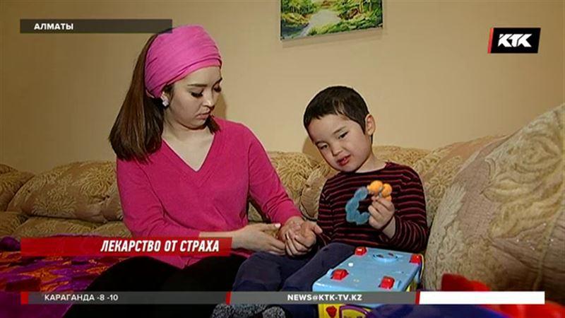 Казахстанские дети, страдающие эпилепсией, остались без лекарств