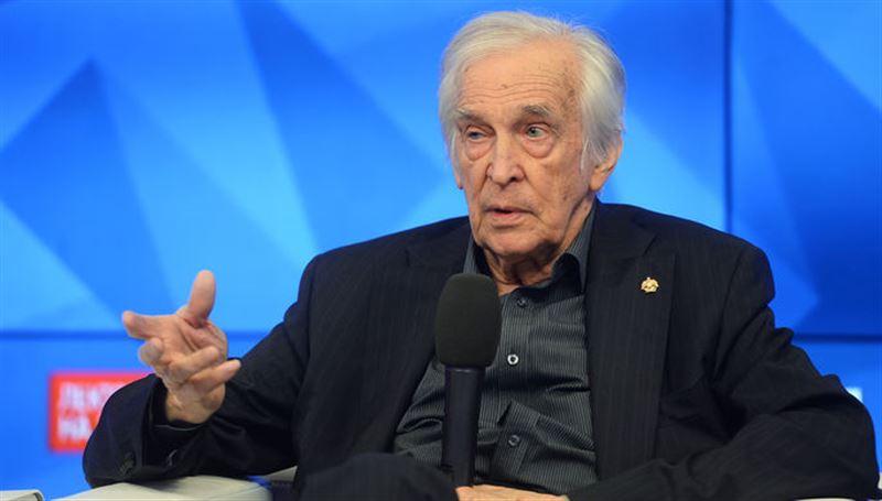 Ушел из жизни дипломат и журналист Валентин Фалин