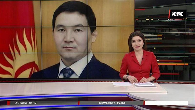 Елімізде қамауға алынған қырғыз депутаты Жамбыл облысының тумасы болып шықты