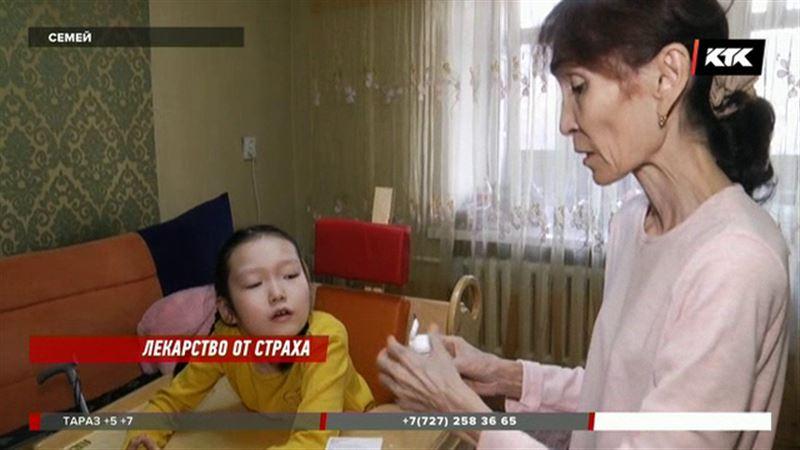 Теперь пропали лекарства для детей-эпилептиков