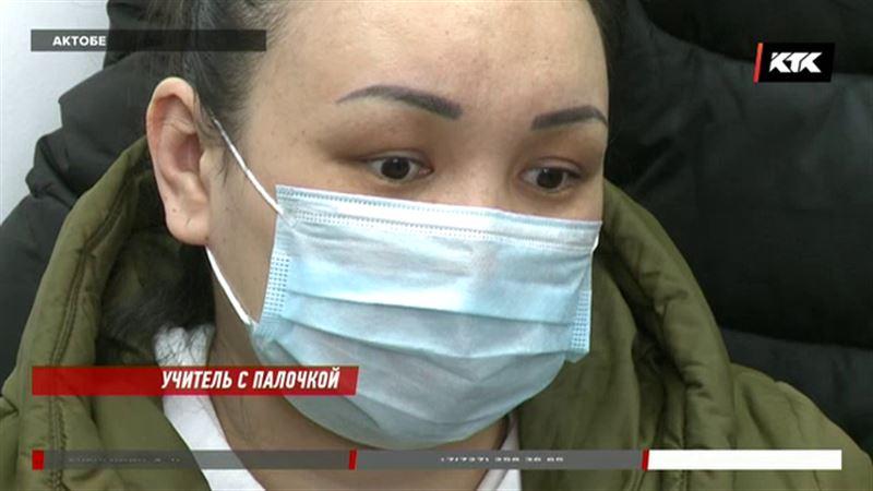 В Актобе педагог работала с открытой формой туберкулеза