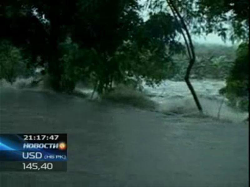 Филиппины вновь во власти стихийного бедствия