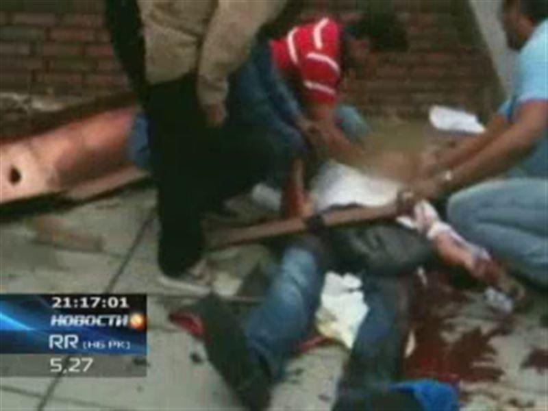 Террористу Андерсу Брейвику грозит 30 лет тюрьмы