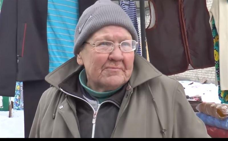 Сын нашел мать, которая считалась погибшей еще 10 лет назад