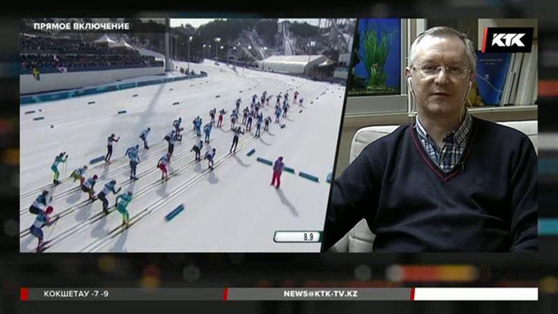 Олимпиада в Пхёнчхане стала худшей за 25 лет – мнение эксперта