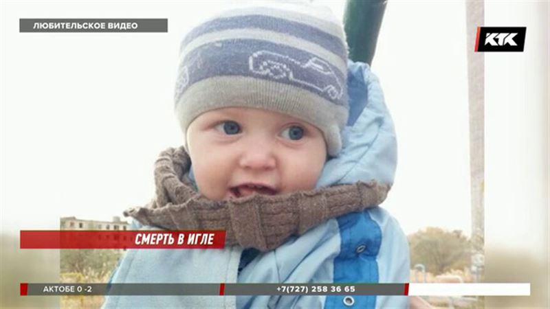 От уколов карагандинского стоматолога умирает уже второй ребенок