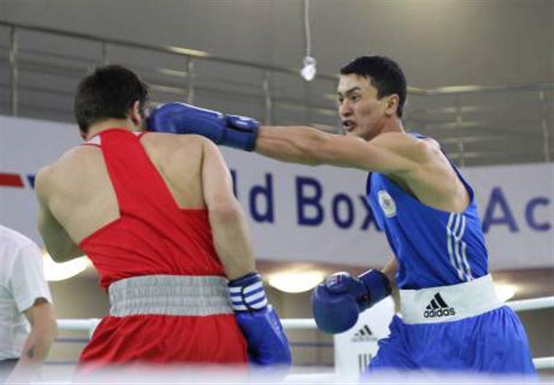 Қазақ боксшылары Болгарияда бес жүлде еншіледі